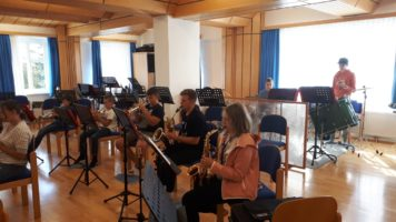 Musikalische Summerschool